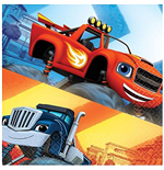 Complementos para festas Blaze and the Monster Machines 261608