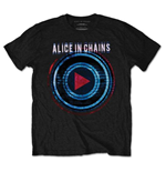 Camiseta Alice in Chains 261625