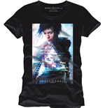Camiseta Ghost in the Shell 261674