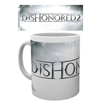 Caneca Dishonored 261756