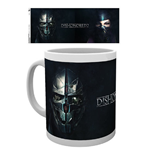 Caneca Dishonored 261757