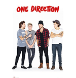 Poster One Direction 262017