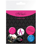 Broche Pretty Little Liars 262027