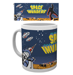 Caneca Space Invaders 262093