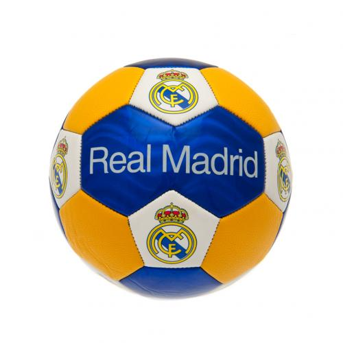 Bola Real Madrid
