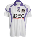 Camiseta Toulouse Away