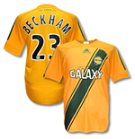 Camiseta LA Galaxy Home