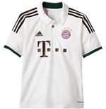 Camiseta Bayern Monaco 2013-2014 Away