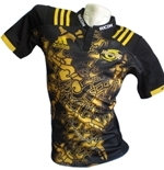 Camiseta Hurricane