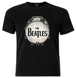 Camiseta The Beatles Drum