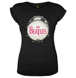 Camiseta Beatles 262481