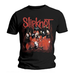 Camiseta Slipknot 262511