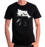 Camiseta The Witcher 262515