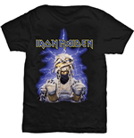 Camiseta Iron Maiden 262576