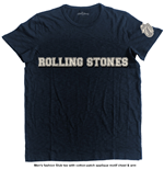 Camiseta The Rolling Stones Logo & Tongue