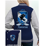 Jaqueta Harry Potter - House Ravenclaw