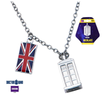 Pingente Doctor Who 262682