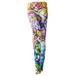 Leggings The Legend of Zelda - GG