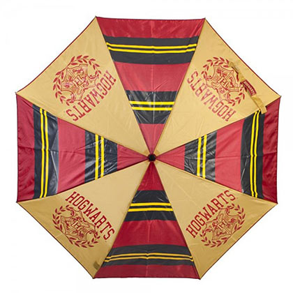 Guarda-chuva Harry Potter Hogwarts