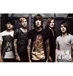 Poster Bring Me The Horizon 262862
