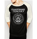 Camiseta manga longa Guardians of the Galaxy 262880