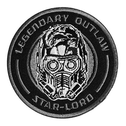 Logo Guardians of the Galaxy Star Lord