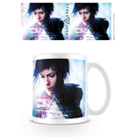 Caneca Ghost in the Shell 263045