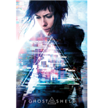 Poster Ghost in the Shell 263046