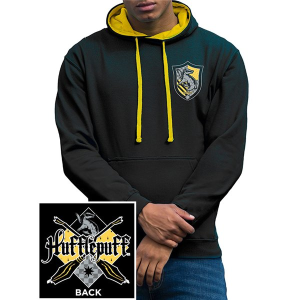 Suéter Esportivo Harry Potter 263314