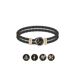 Pulseira Harry Potter 263321