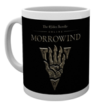 Caneca The Elder Scrolls - Logo