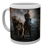 Caneca The Elder Scrolls 263390