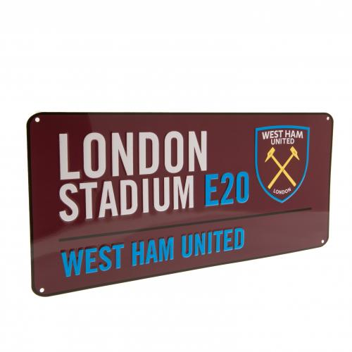 Placa West Ham United