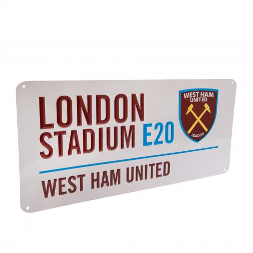 Etiqueta West Ham United 263724