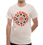 Camiseta Red Hot Chili Peppers 263781