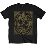 Camiseta Bullet For My Valentine 263831