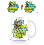 Caneca Guardians of the Galaxy 263847