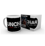 Caneca Uncharted 263872