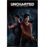Poster Uncharted 263875