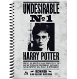 Agenda Harry Potter 264027