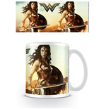 Wonder Woman Caneca Fierce