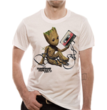 Camiseta Guardians of the Galaxy 264415