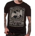 Camiseta Led Zeppelin 264438