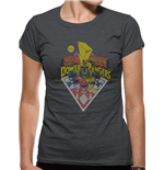 Camiseta Power Rangers  264528