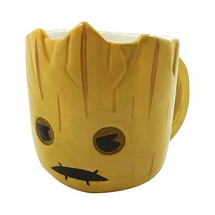 Caneca Guardians of the Galaxy 264676