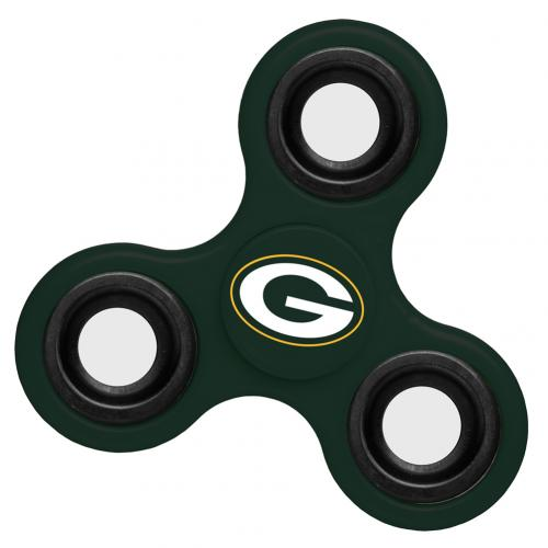 Finger spinner Green Bay Packers 264709