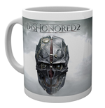 Caneca Dishonored 264821
