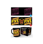 Caneca Five Nights at Freddy's 264823