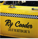 Vinil Ry Cooder - Live At The Bottom Line '74