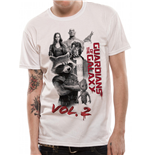 Camiseta Guardians of the Galaxy 264971